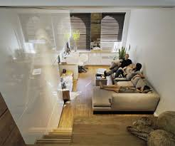 ideas studio apartment incredible space maximization in a small studio apartment