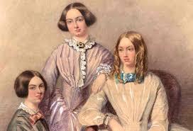 Resultado de imagem para imagens as irmãs bronte