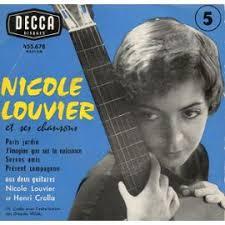 Paris Jardin + 3 - <b>Nicole Louvier</b>. Tweet this. Partagez sur Twitter - Louvier-Nicole-Paris-Jardin-3-45-Tours-847530798_ML