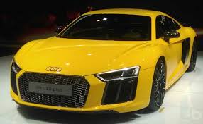 new car launches in chennaiAudi to Launch Over 10 New Cars in India in 2016  NDTV CarAndBike