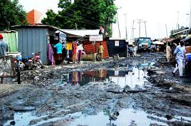 Image result for the state of the poor in nigeria