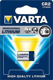 <b>VARTA</b> PROFESSIONAL <b>БАТАРЕЙКА CR2</b> 3V, 1 ШТ. ЦЕНА | pigu.lt