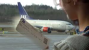 <b>SAS</b>-nedskärningar skapar oro - Nyheter | SVT.se