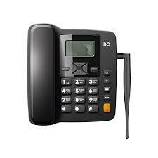 <b>Телефоны</b> | <b>BQ 2410 Point</b>