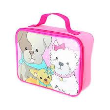 Купить <b>детскую сумку</b>-термос <b>Puppy Days</b> Soft в Москве на заказ ...