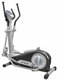 <b>Эллиптический тренажер Bronze Gym</b> E801 LC — купить по ...