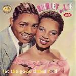 Let the Good Times Roll [Ace] album by Shirley & Lee