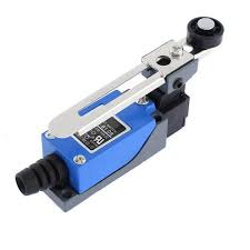 Electrical Switches - Limit Switch Manufacturer from Chennai