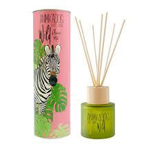 <b>Диффузор ароматический zebra</b> - цветочный Wild — купить по ...