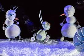 <b>Новогодняя сказка</b> «Солнышко и <b>снежные</b> человечки ...