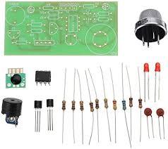 5pcsGas Sensor Module Kit DIY <b>MQ5 Gas Detection</b> Alarm: Amazon ...
