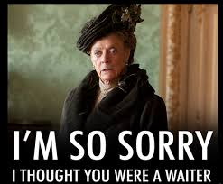 30 Hilarious Downton Abbey Memes :: TV :: Galleries :: Paste via Relatably.com