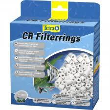 Купить <b>Наполнитель для фильтра Tetra</b> CR Ceramic Rings, в ...