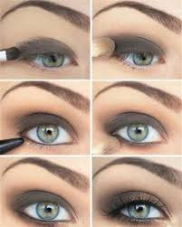 smokey brown eyes google search middot easy steps of eyes makeup that look you younger 1