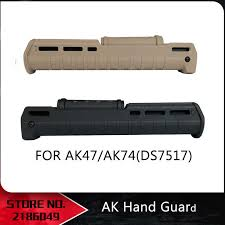 Element airsoft <b>New Arrival AK</b> Hand Guard For AK47/AK74(DS7517)