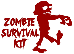zombie survival kit care package hip kits college care packages zombie survival kit care package hip kits college care packages gifts
