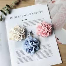 Three <b>Rose</b> Flowers <b>Big Size Silicone</b> Mold Fondant Cake Mold DIY ...