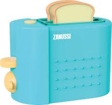 <b>HTI</b> Игрушечный <b>тостер</b> Zanussi — купить в интернет-магазине ...