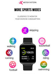 Buy men <b>smartwatch waterproof</b> Online with Free Delivery