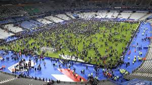 Risultati immagini per notte di terrore a parigi