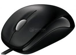 Мышь проводная Microsoft Compact Optical Mouse 500 ... - Нотик