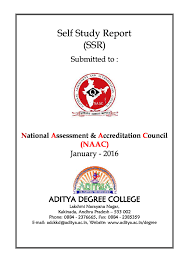 aditya degree college kakinada admissions contact website aditya degree college kakinada naac report image 1
