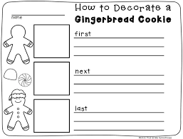 Christmas creative writing worksheets Pinterest