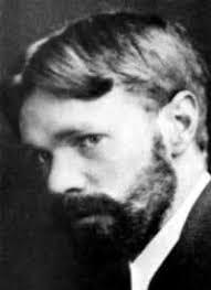 Lawrence, David Herbert. 1885 - Born on the 11th of September, and spent his ... - 17570_Lawrence-David-Herbert