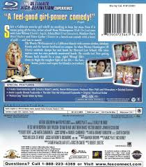 legally blonde blu ray