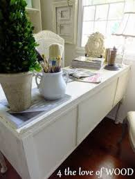 shabby chic office chic office ideas 1000