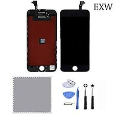 EXW LCD Replacement Touch Screen Digitizer ... - Amazon.com