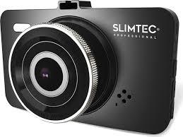 <b>Видеорегистратор Slimtec</b> Alpha XS, черный — купить в ...