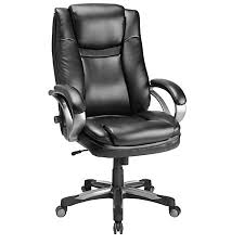 realspace btec 600 big tall high back chair black big office chairs big tall