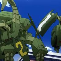 Villain Bots | <b>My Hero</b> Academia Wiki | Fandom