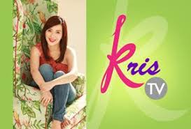 Kris TV – 11 March 2014