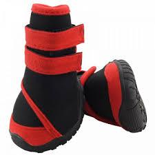<b>Triol Ботинки для</b> собак 134Y (YXS134-XXL) цена в Москве – 12 ...