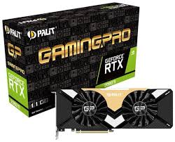 <b>Palit</b> GeForce RTX 2080 TI GamingPro 11 GB Enthusiast graphics ...