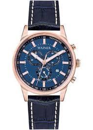 Наручные <b>часы Wainer</b>. Оригиналы. Выгодные цены – купить <b>в</b> ...