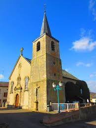 Volmerange-lès-Boulay
