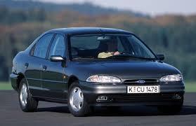<b>Ford Mondeo</b> — история <b>модели</b>, фото, цены
