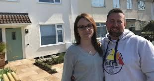Family return to transformed <b>home</b> after <b>9</b>-day <b>DIY</b> SOS build ...