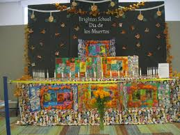 dia de los muertos randy bowles stories dio muertes leaves qa bldgs short run 117 brighton school dio de los muertos