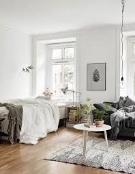 living room with bed: living room combined with bedroom living room combined with bedroom living room combined with bedroom