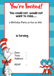 moana birthday invitation template invitations design printable dr seuss birthday invitation