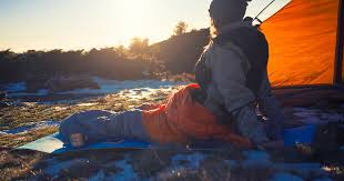 <b>The Best</b> Sleeping Bags to Keep You Warm While Backpacking or ...