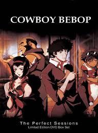 Image result for cowboy bebop