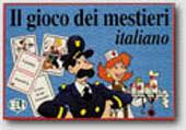 ELI Language <b>Games Il gioco dei</b> mestieri | Italian | 9788881480883 ...