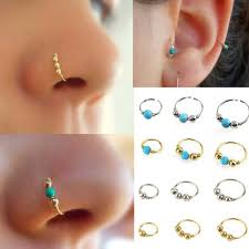 Clip on Cuff Earrings Men Eardrop Ear Clip <b>1 Pair</b> Unisex Women ...