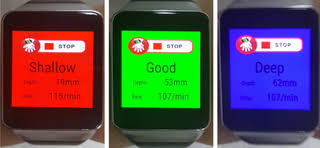 Effectiveness of feedback with a smartwatch for <b>high</b>-<b>quality</b> chest ...