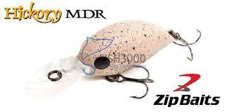 <b>Воблер ZipBaits Hickory MDR</b> - купить с доставкой по России